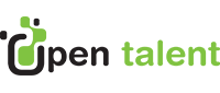 Open Talent Logo